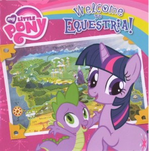 Baixar Welcome to equestria! pdf, epub, ebook