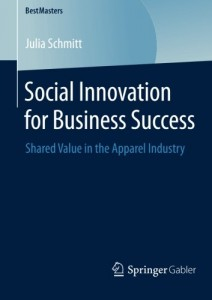 Baixar Social innovation for business success pdf, epub, ebook