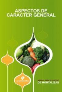 Baixar Manual para el cultivo de hortalizas. aspectos pdf, epub, ebook