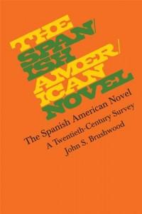 Baixar Spanish american novel, the pdf, epub, eBook