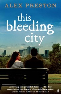 Baixar This bleeding city pdf, epub, ebook