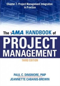 Baixar Ama handbook of project management, chapter 7, the pdf, epub, eBook