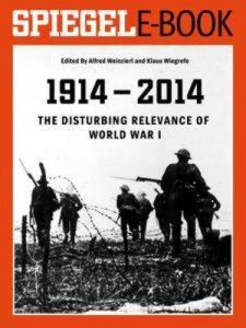 Baixar 1914 – 2014 – the disturbing relevance of world pdf, epub, eBook