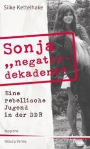 "Baixar Sonja ""negativ – dekadent"" pdf, epub, ebook"