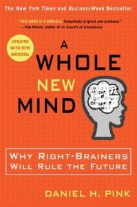 Baixar Whole new mind, a pdf, epub, eBook
