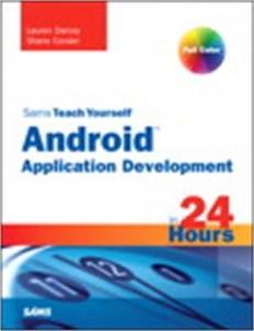 Baixar Sams teach yourself android application pdf, epub, eBook