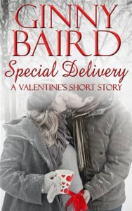 Baixar Special delivery (a valentine's short story) pdf, epub, eBook