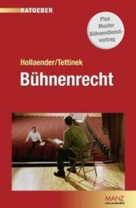 Baixar Buhnenrecht pdf, epub, eBook