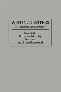 Baixar Writing centers pdf, epub, eBook
