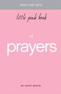 Baixar Little pink book of prayers pdf, epub, eBook
