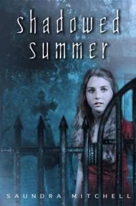 Baixar Shadowed summer pdf, epub, eBook