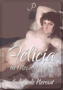 Baixar Felicia ou mes fredaines pdf, epub, eBook