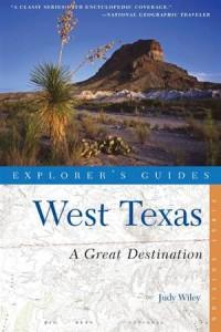 Baixar Explorer's guide west texas: a great destination pdf, epub, eBook