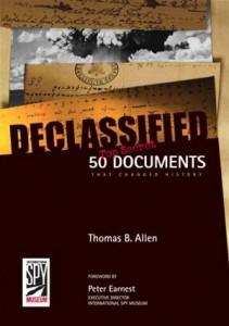 Baixar Declassified pdf, epub, ebook