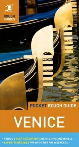 Baixar Pocket rough guide venice pdf, epub, ebook