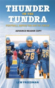 Baixar Thunder on the tundra pdf, epub, ebook