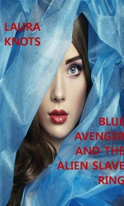 Baixar Blue avenger and the alien slave ring pdf, epub, eBook