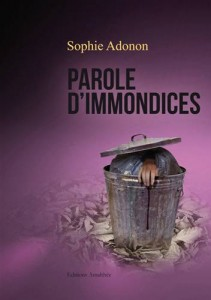 Baixar Parole d'immondices pdf, epub, eBook