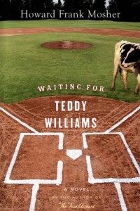 Baixar Waiting for teddy williams pdf, epub, eBook
