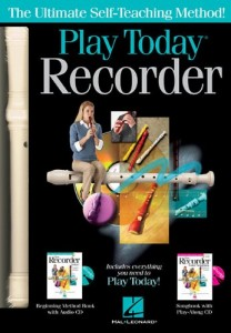 Baixar Play recorder today! complete kit pdf, epub, eBook