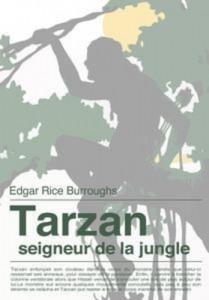 Baixar Tarzan pdf, epub, eBook