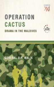 Baixar Operation cactus: drama in the maldives pdf, epub, ebook