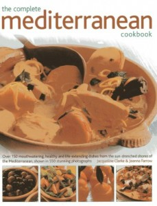 Baixar Complete mediterranean cookbook, the pdf, epub, eBook