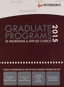 Baixar Graduate programs in engineering & applied pdf, epub, eBook