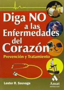 Baixar Diga no a las enfermedades del corazon pdf, epub, ebook