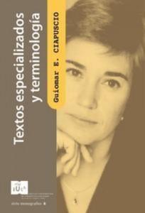 Baixar Textos especializados y terminologia pdf, epub, eBook