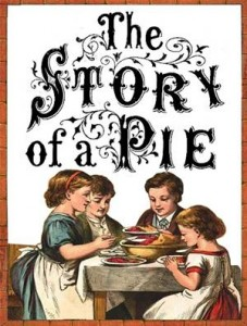 Baixar Story of a pie, the pdf, epub, eBook