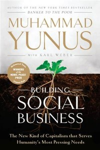 Baixar Building social business pdf, epub, ebook