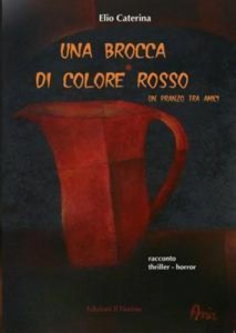 Baixar Brocca di colore rosso – un pranzo tra amici, una pdf, epub, ebook