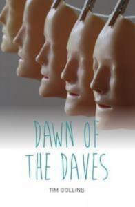 Baixar Dawn of the daves pdf, epub, ebook