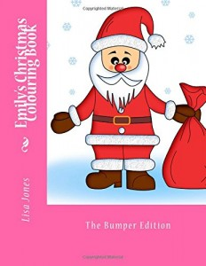 Baixar Emilys christmas colouring book pdf, epub, ebook