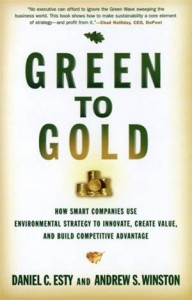 Baixar Green to gold: how smart companies use pdf, epub, eBook
