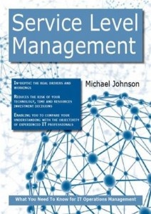 Baixar Service level management: what you need to know pdf, epub, eBook