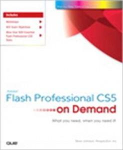 Baixar Adobe flash professional cs5 on demand pdf, epub, eBook