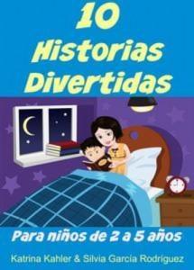 Baixar 10 historias divertidas para ninos de 2 a 5 anos pdf, epub, eBook