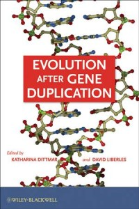 Baixar Evolution after gene duplication pdf, epub, eBook