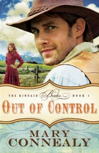 Baixar Out of control (the kincaid brides book #1) pdf, epub, eBook