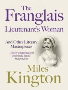 Baixar Franglais lieutenant's woman, the pdf, epub, ebook