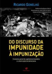 Baixar Do discurso da impunidade a impunizacao pdf, epub, eBook