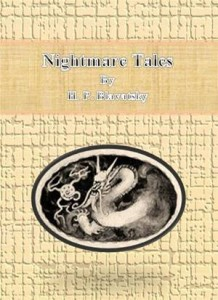 Baixar Nightmare tales pdf, epub, eBook