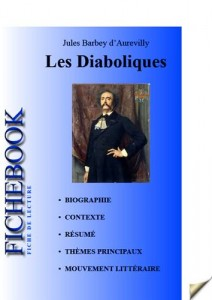 Baixar Fiche de lecture les diaboliques de jules barbey pdf, epub, eBook