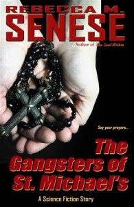 Baixar Gangsters of st. michael's: a science pdf, epub, eBook