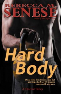 Baixar Hard body: a horror story pdf, epub, ebook