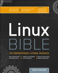 Baixar Linux bible pdf, epub, ebook