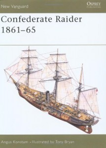 Baixar Confederate raider 1861-65 pdf, epub, eBook
