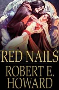 Baixar Red nails pdf, epub, ebook